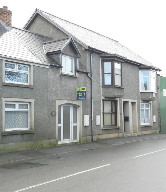 Acorn Cottage, Cardigan Road, Haverfordwest, Pembrokeshire