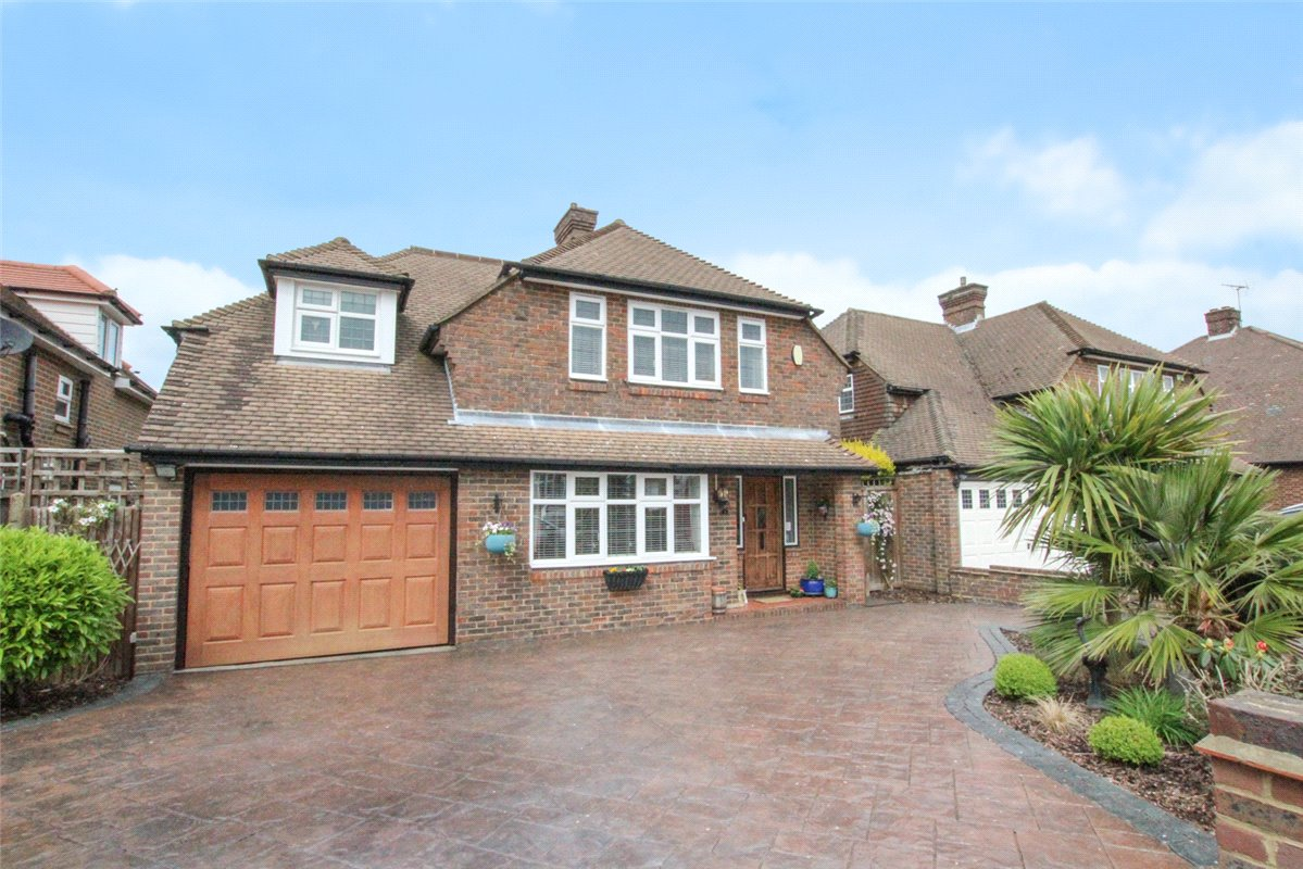Pound Court Drive, South Orpington, Kent, BR6