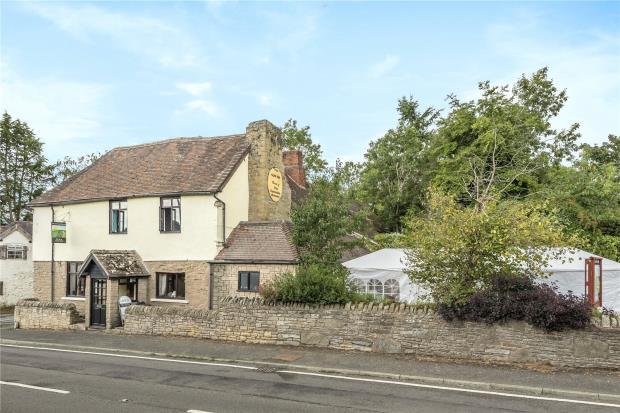 Corfton, Craven Arms, Shropshire