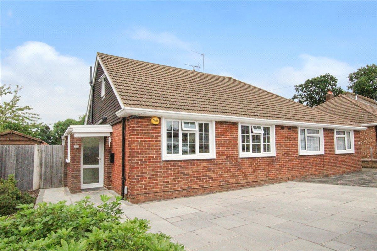 Andover Road, Crofton, Kent, BR6