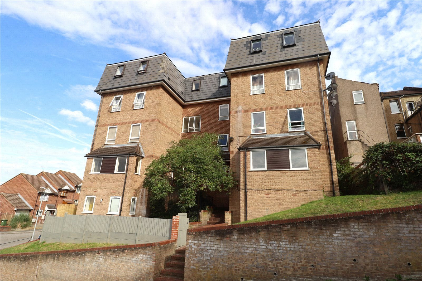 Clive Road, Ground Floor Flat, Belvedere, Kent, DA17