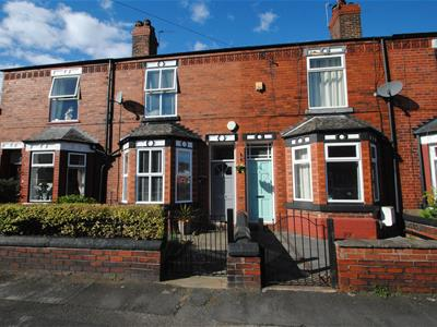 Powell Street, Latchford, WARRINGTON, WA4