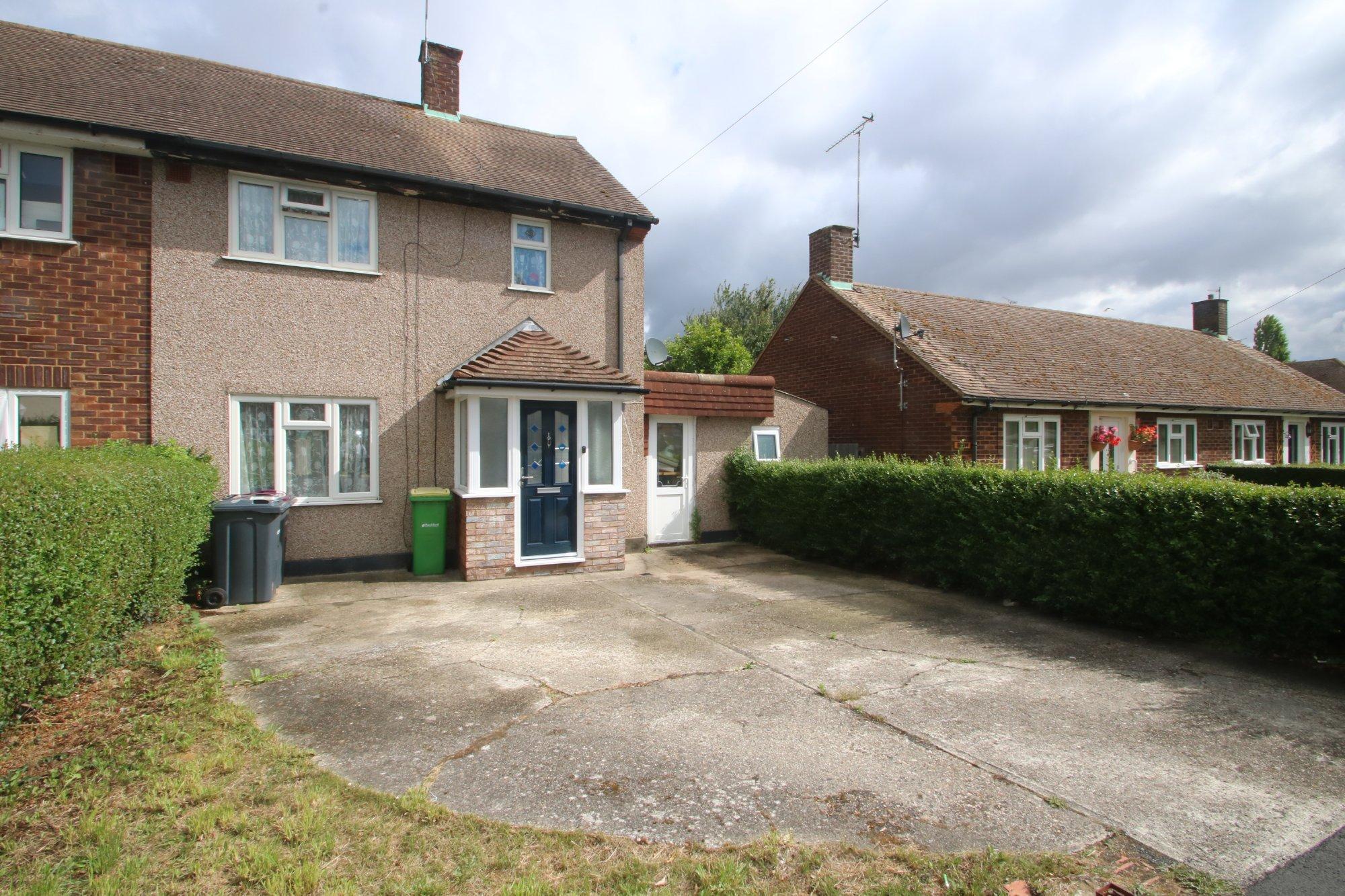 Rochford Garden Way, Rochford