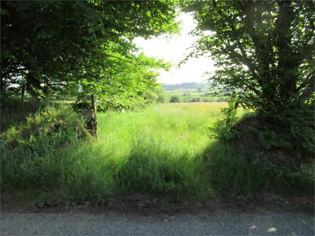 4.26 Acres Accommodation Land, Crymych, Pembrokeshire