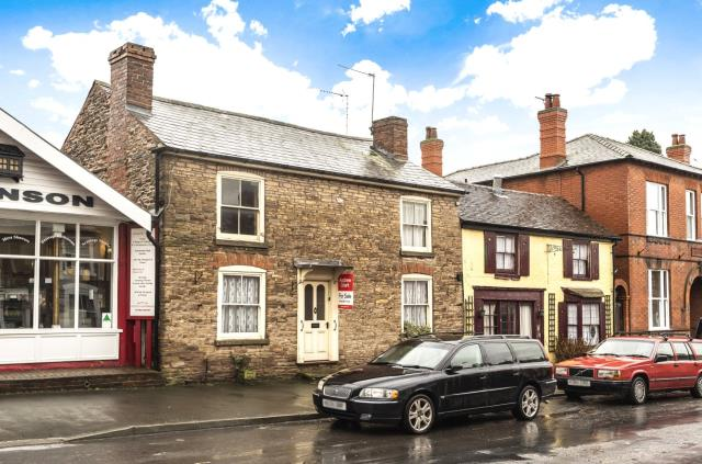 Church Street, Bromyard, HR7