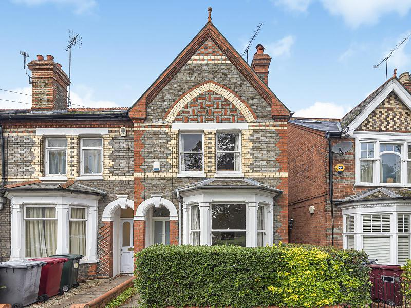 7 St. Bartholomews Road, Reading, RG1 3QA