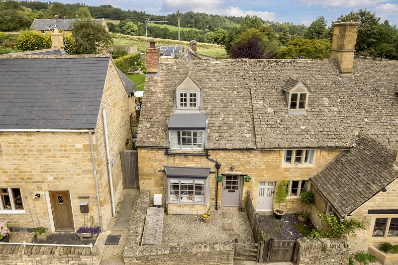 Bourton-On-The-Hill, Moreton-in-Marsh, Gloucestershire. GL56 9AE
