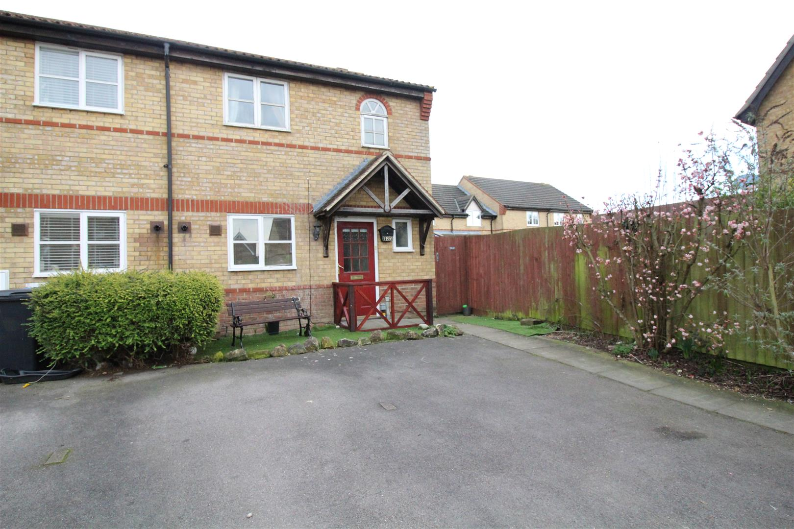 Coalport Close, Church Langley, Harlow