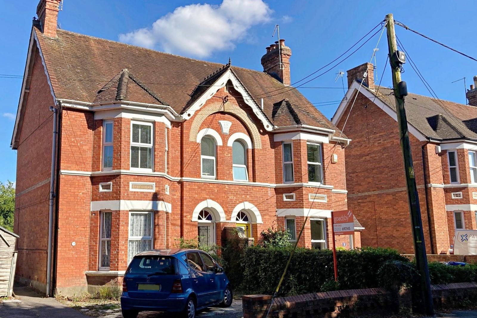13a Tudor Road, Broadstone