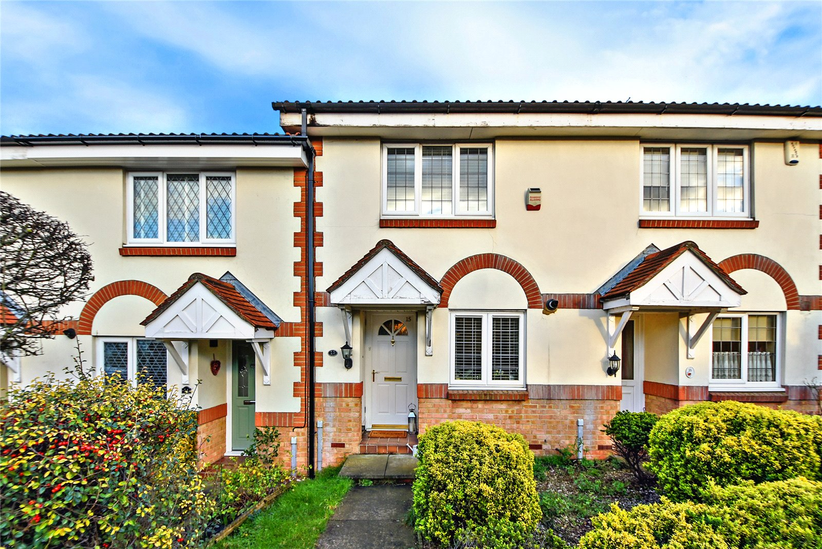 Turner Court, West Dartford, Kent, DA1