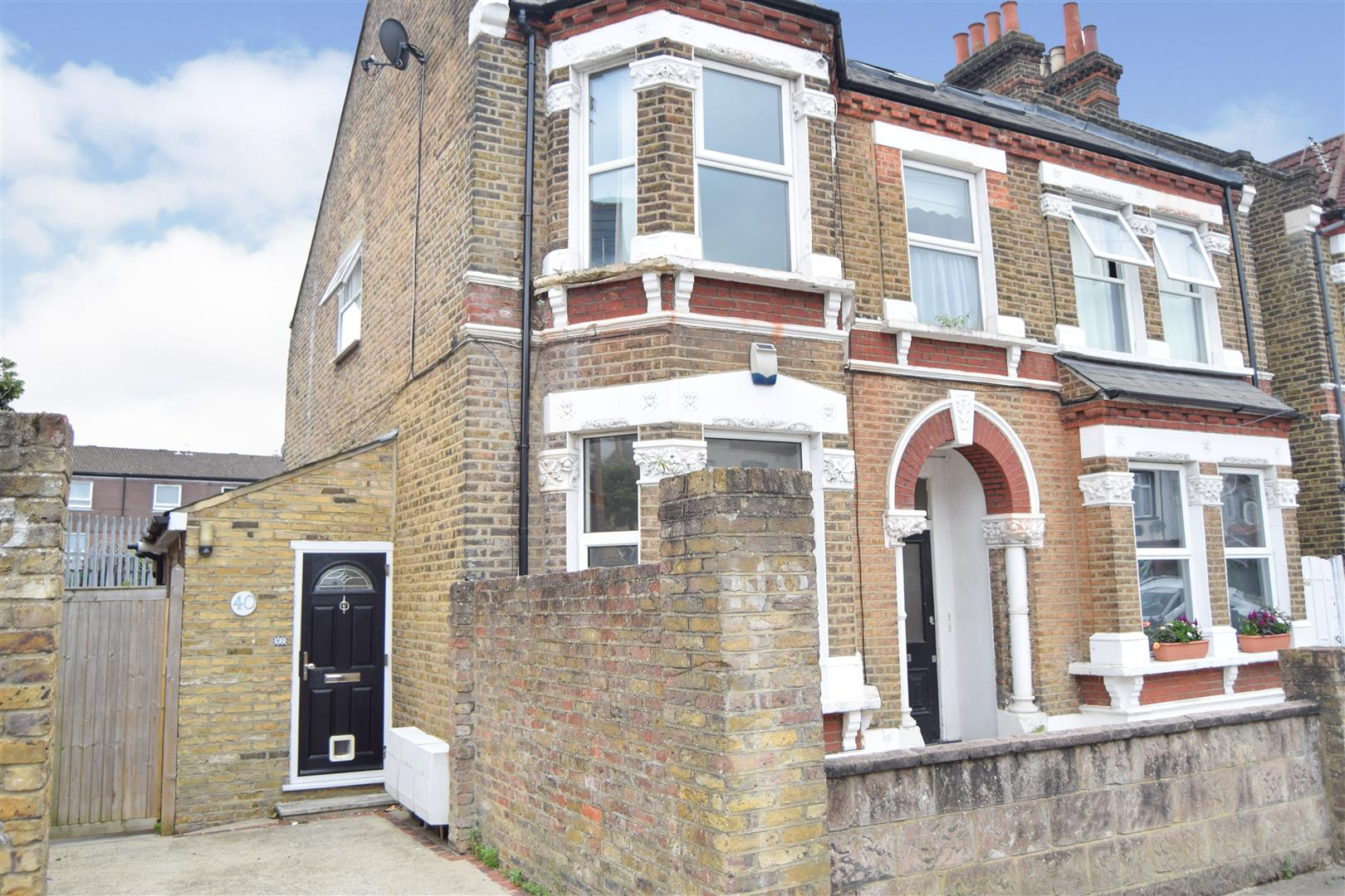 Lyveden Road, Colliers Wood
