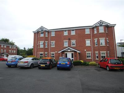 The Old Quays, Latchford, Warrington, WA4