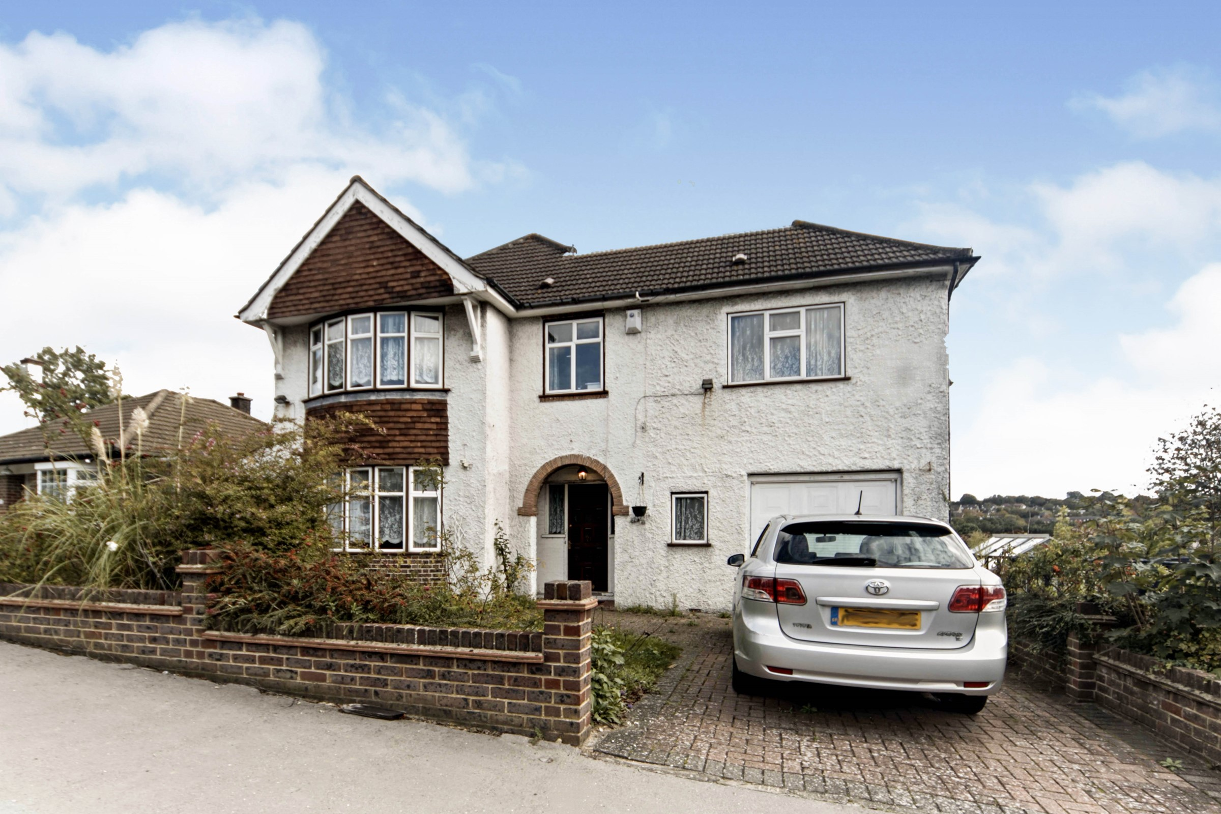 Blenheim Park Road, South Croydon, Surrey, ., CR2