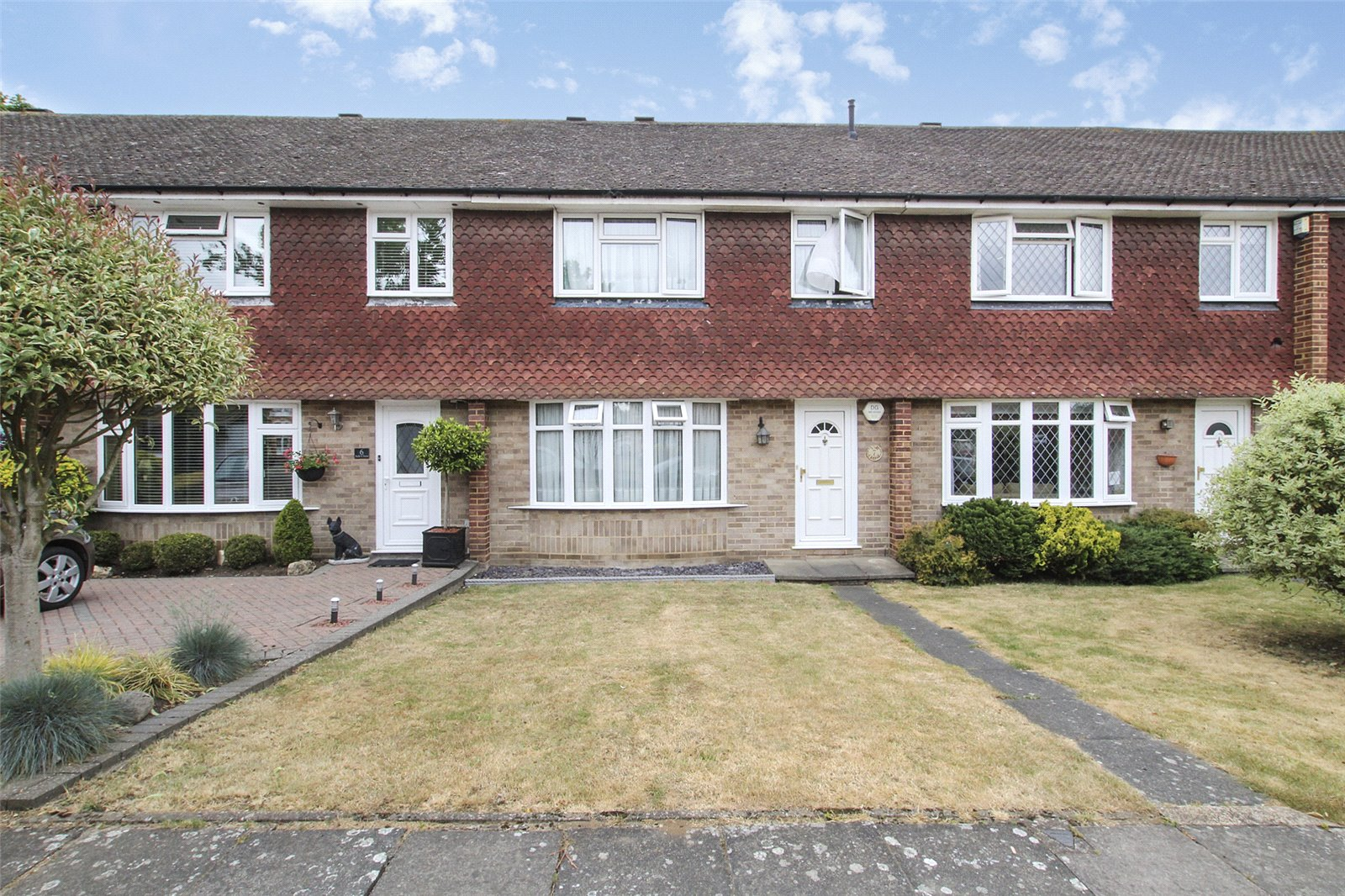 Ash Close, Sidcup, Kent, DA14