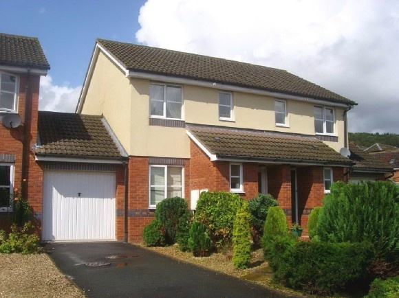 Heritage Drive, Credenhill, Hereford