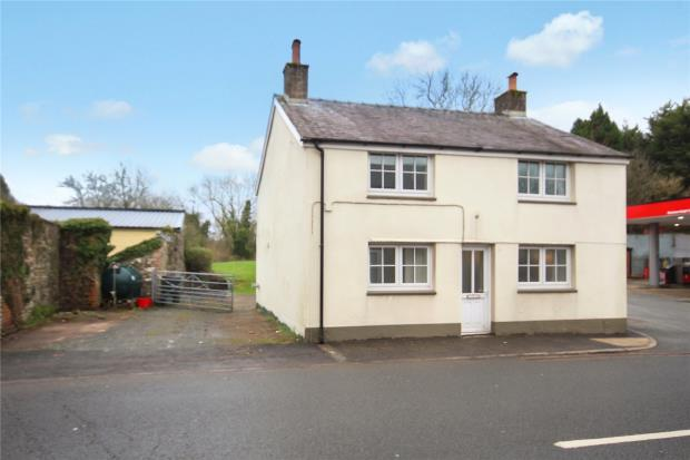 Castle Terrace, Sennybridge, Brecon, Powys
