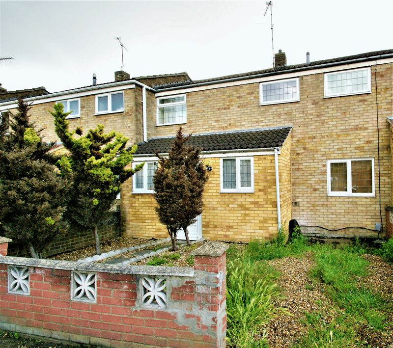 Bronte Close, Tilbury