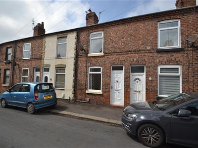 York Street, LATCHFORD, Warrington, WA4