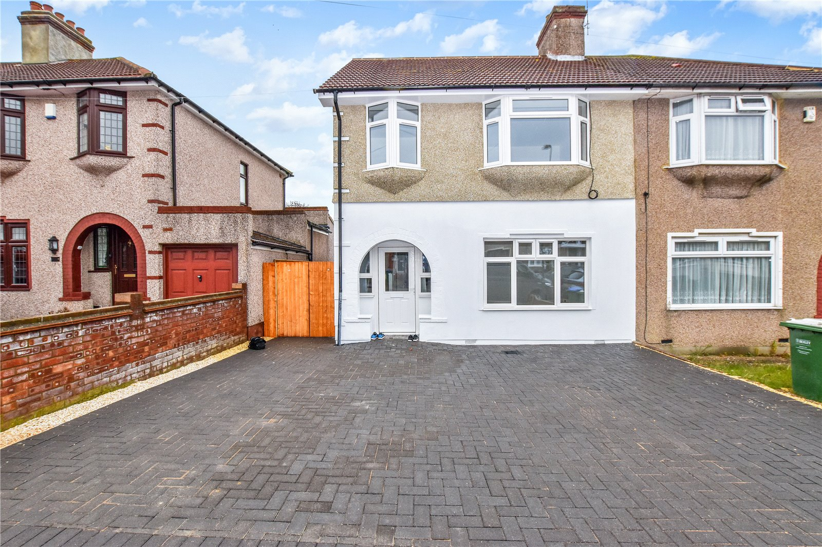 Ashbourne Avenue, Bexleyheath, DA7
