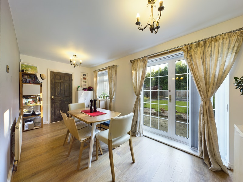 Chesterfield Road, Wirral, Merseyside, CH62