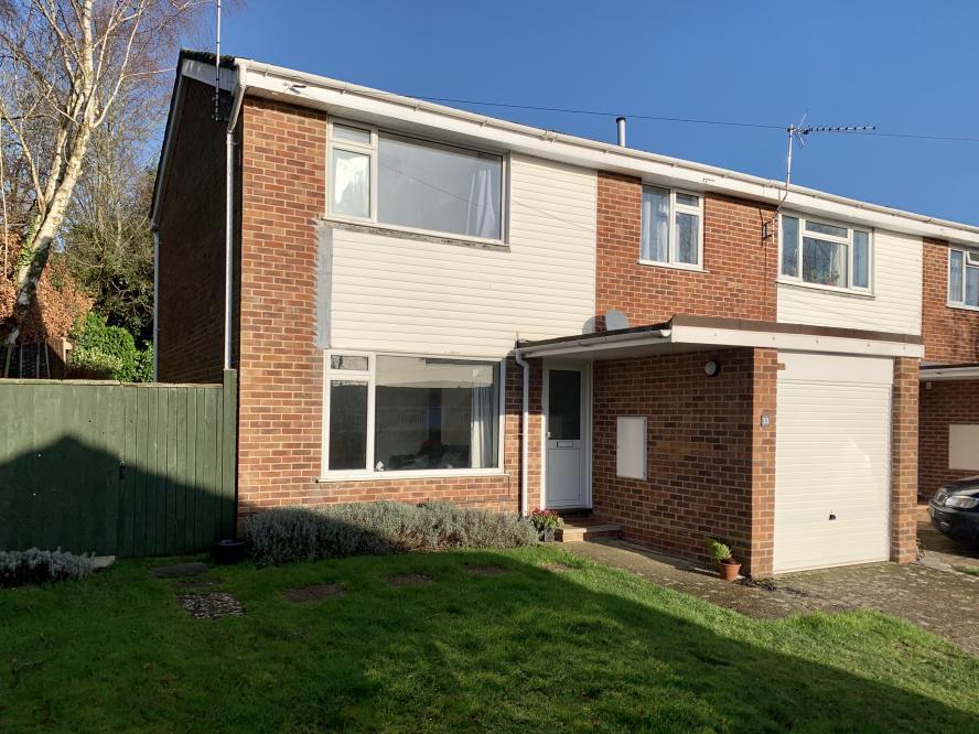 Fairfield Road, Wimborne, BH21 2AJ