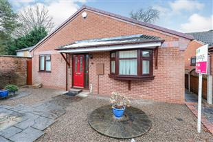 Moule Close, Kidderminster, DY11