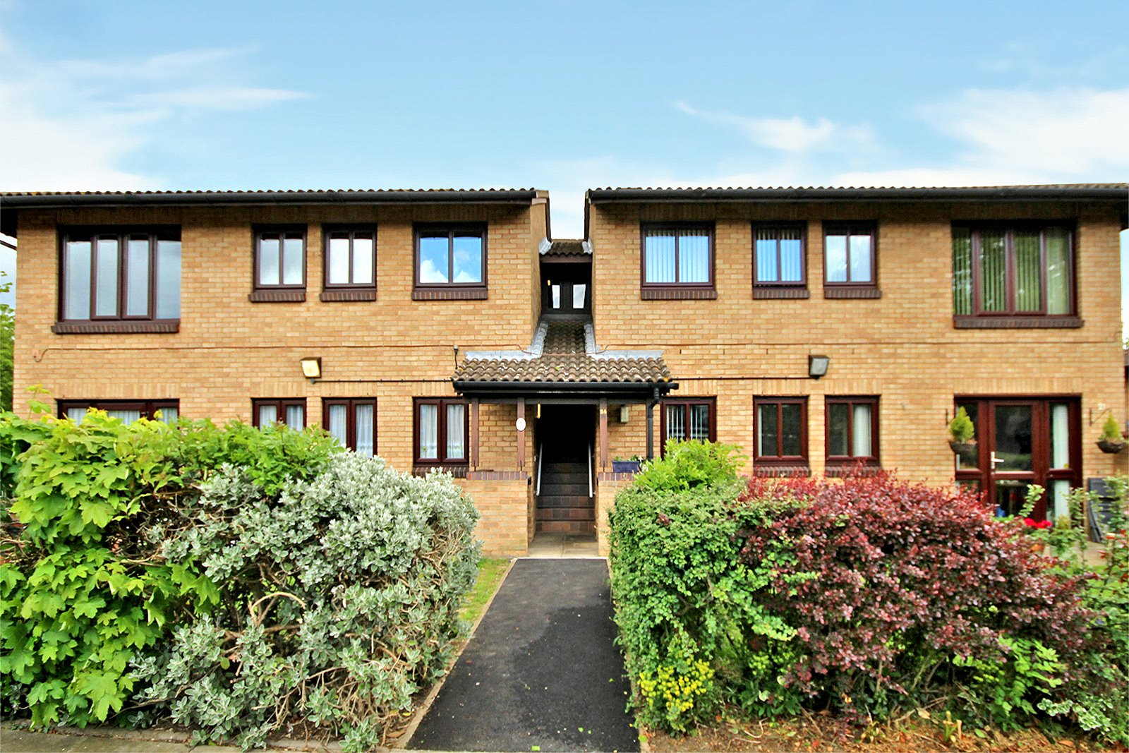 Baltimore Place, Welling, Kent, DA16