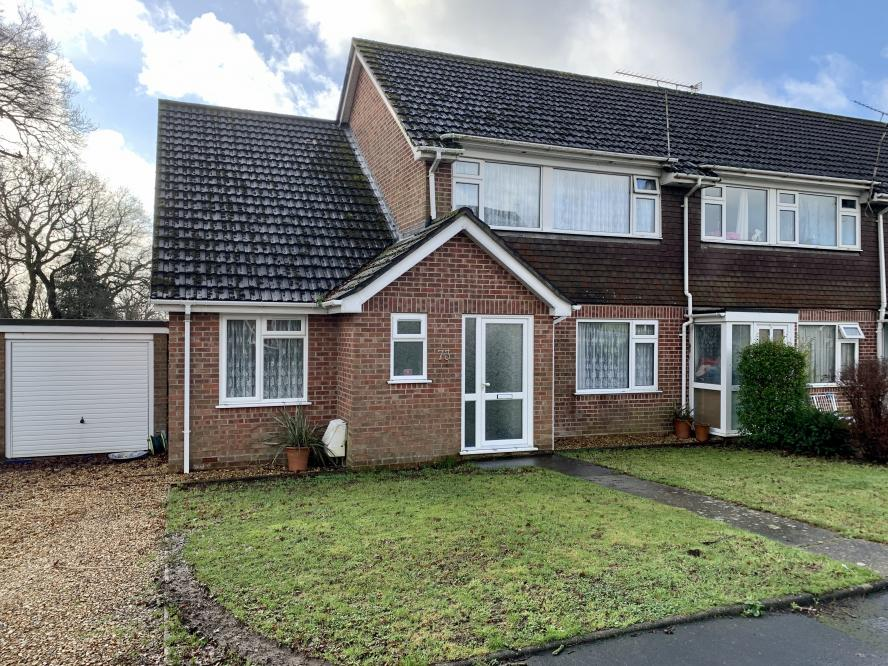 Cutlers Place, Colehill, BH21 2HX