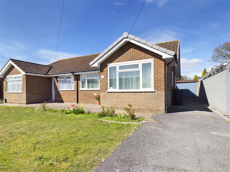 Havelock Way, Highcliffe, Christchurch, Dorset, BH23