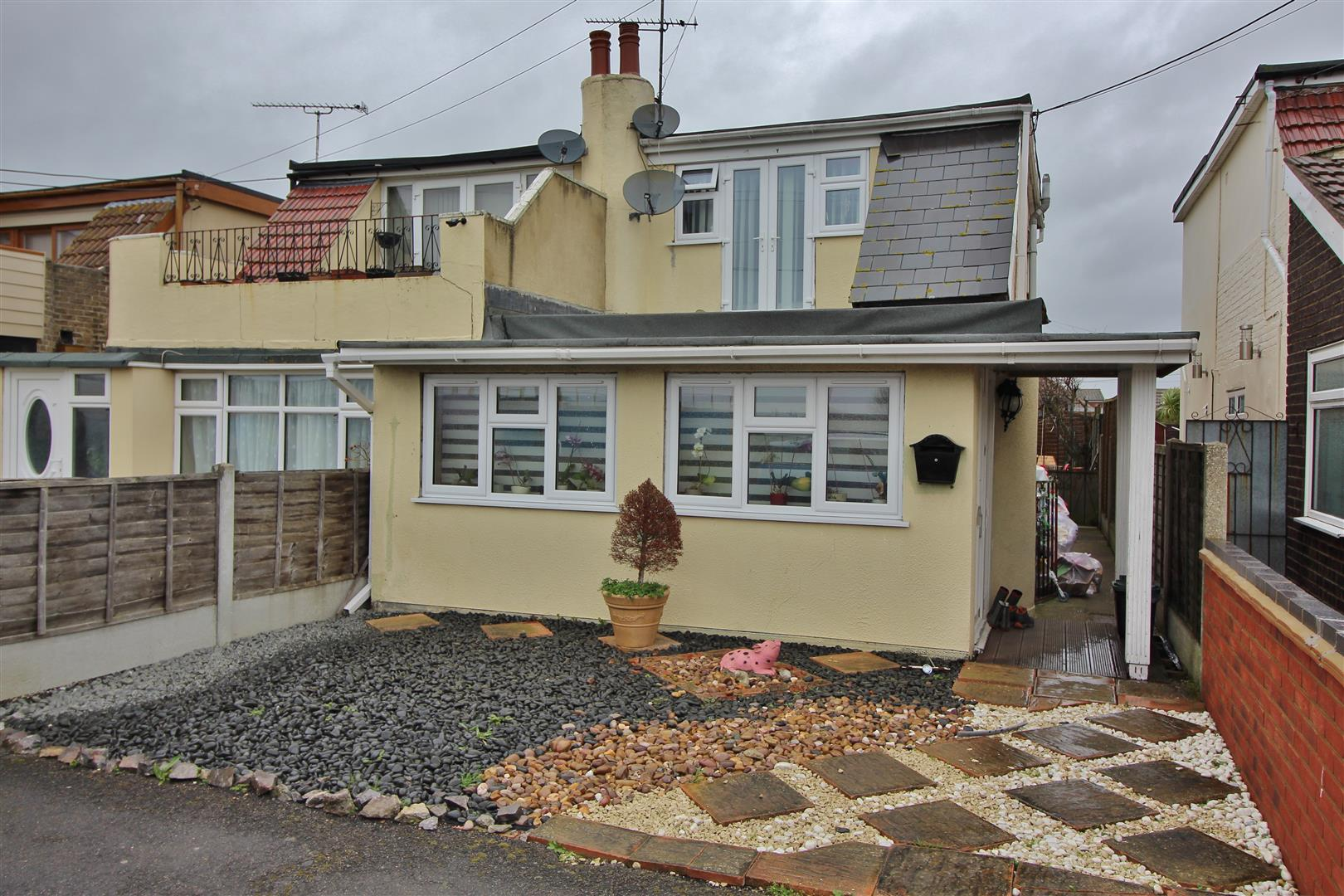Leigh Beck Road, Canvey Island