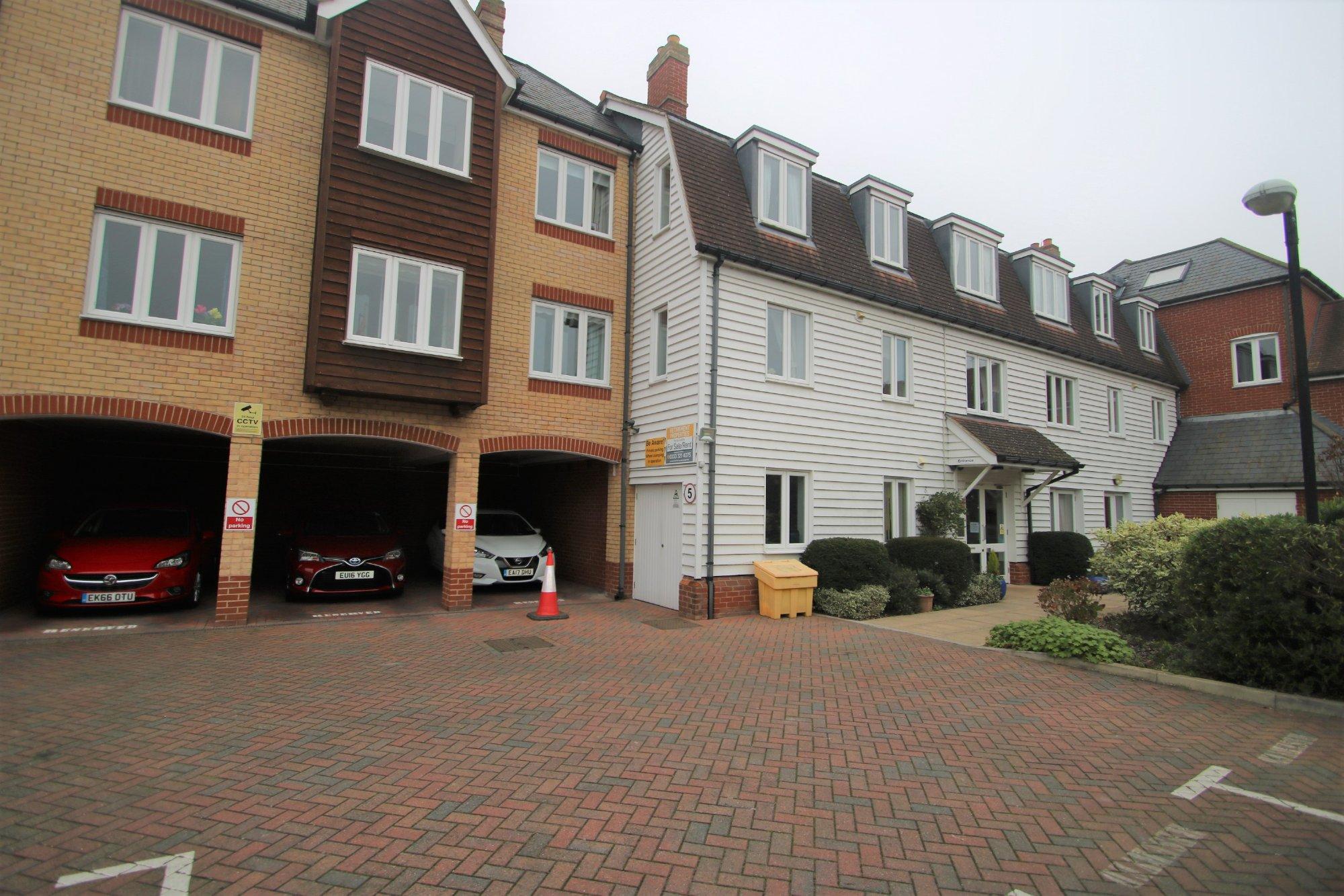 Ormond House, Roche Close, Rochford