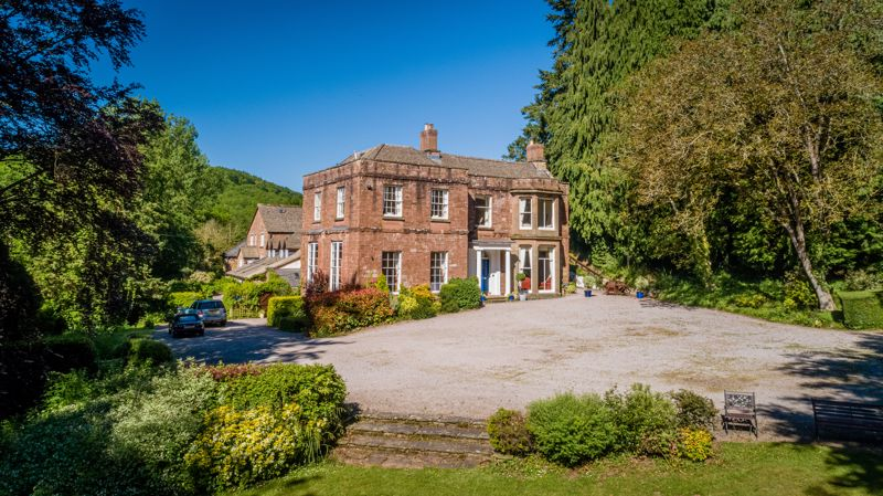 Park Fields Country House, Pontshill, Ross-on-wye