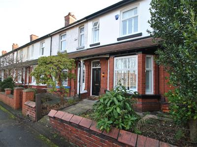 Ellesmere Road, WALTON, Warrington, WA4