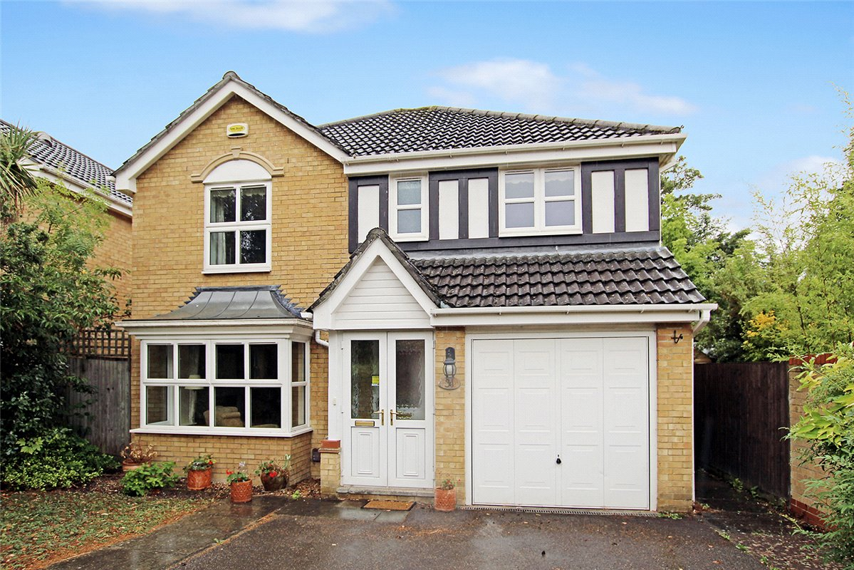 Holywell Close, South Orpington, Kent, BR6