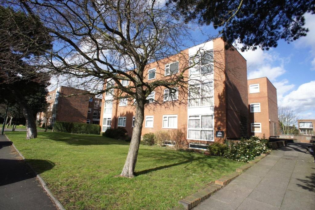 Ariel Court, Belvedere, Kent, DA17