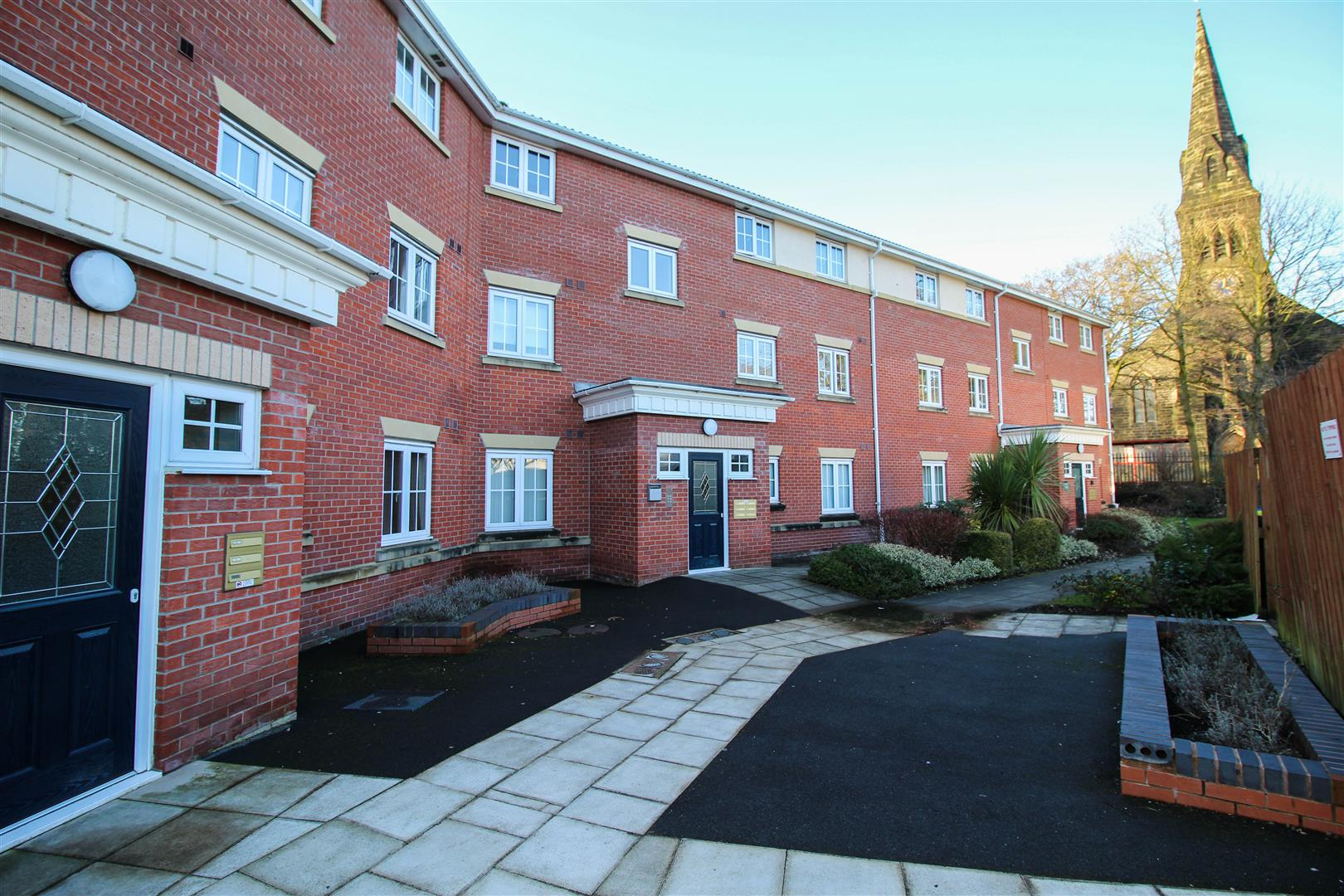 Baxendale Grove, Bamber Bridge, Preston