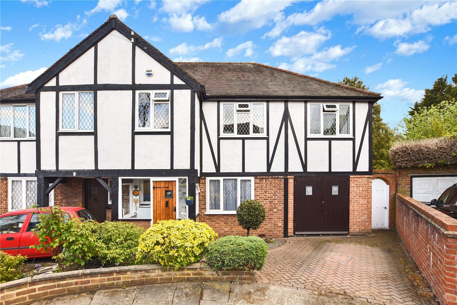 Arcadian Road, Bexley, Kent, DA5