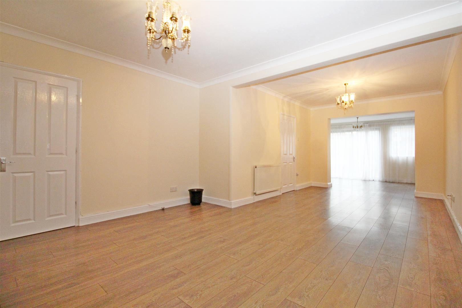 Marsh Lane, Stanmore, HA7