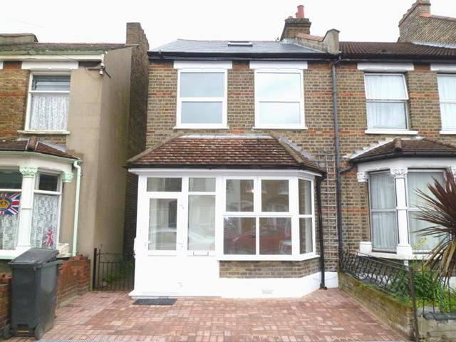 Frant Road, Thornton Heath, Surrey