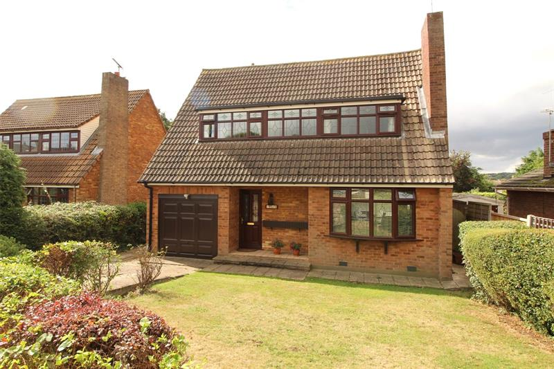 Anstey Close, Leigh-On-Sea, Essex, SS9