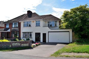 Wokingham Road, Earley, Reading