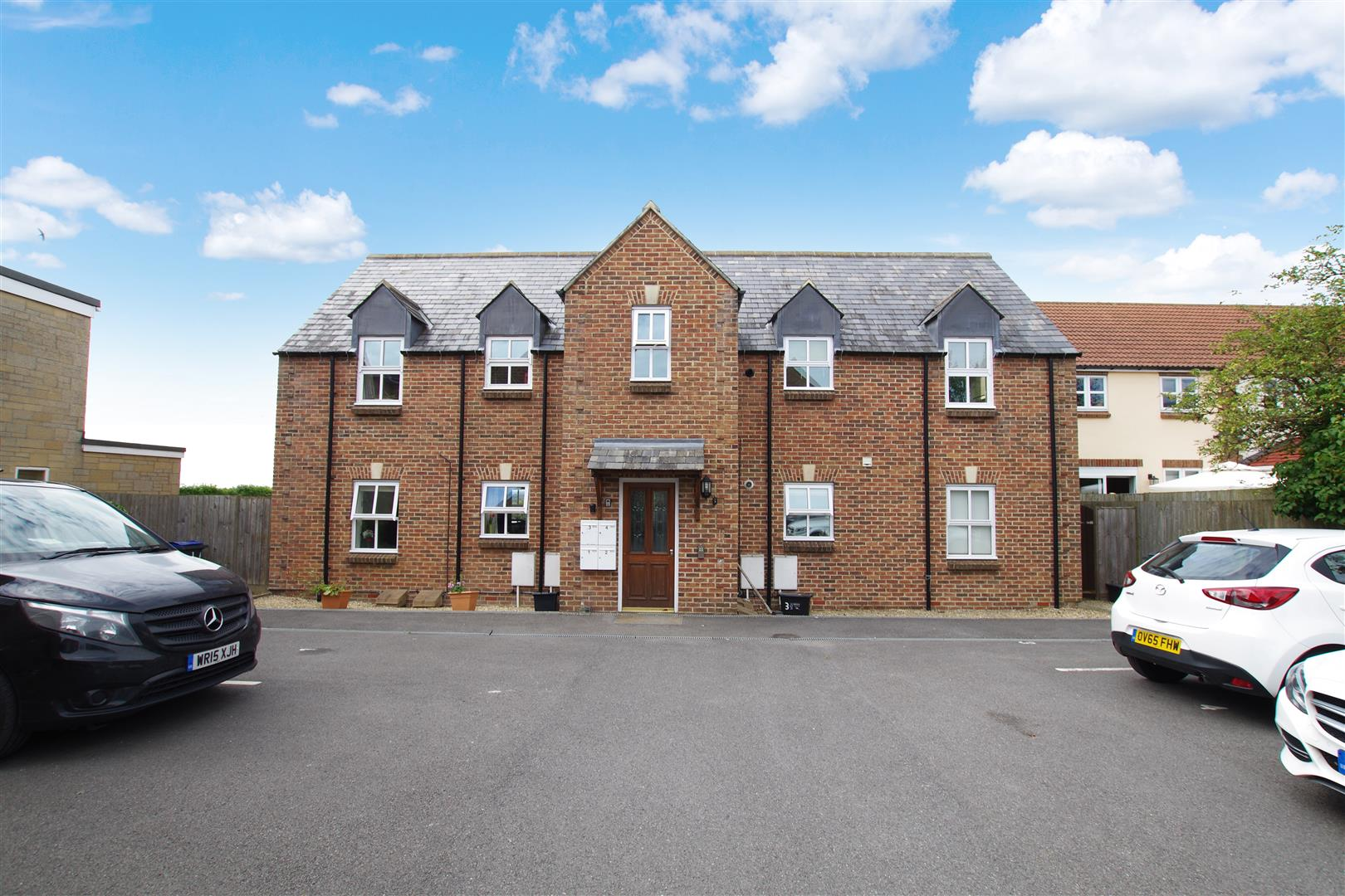 Buthay Court, Royal Wootton Bassett