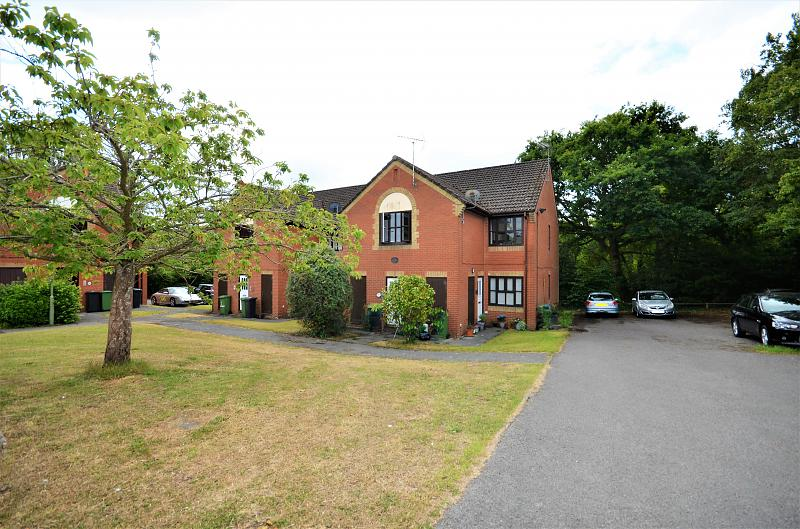 Lambourne House, Hedge End, SO30
