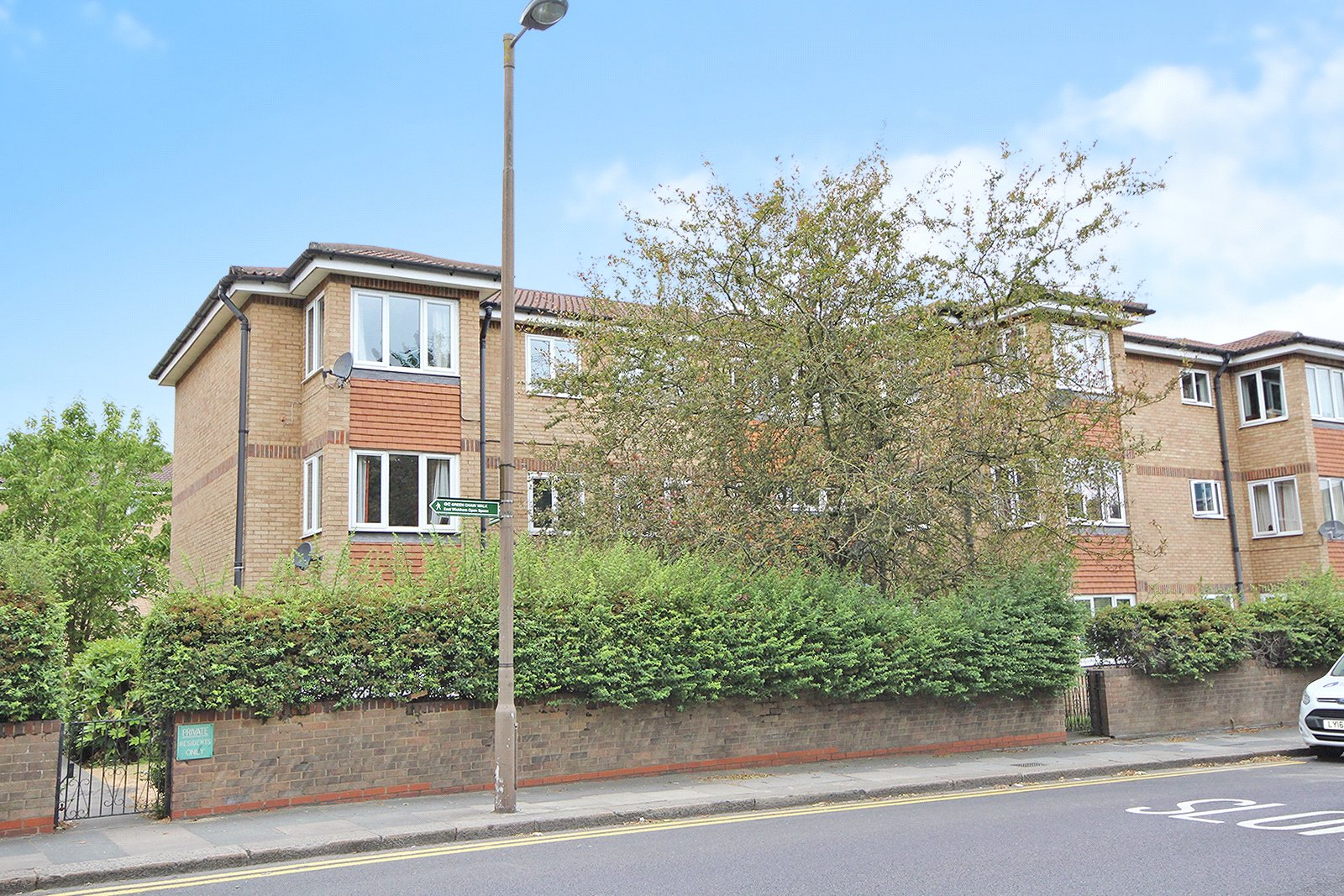 Pinecroft Court, Wickham Lane, Welling, Kent, DA16