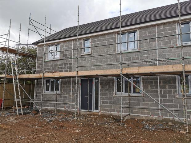 Plot 14 The Haven, Land South Of Kilvelgy Park, Kilgetty, Pembrokeshire