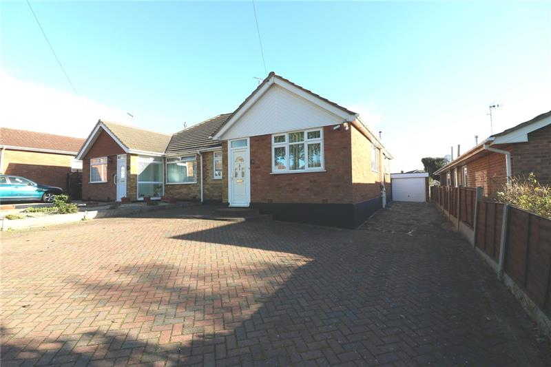 Macmurdo Road, Leigh on Sea, Essex, SS9