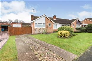 Maple Crescent, Alveley, Bridgnorth, WV15