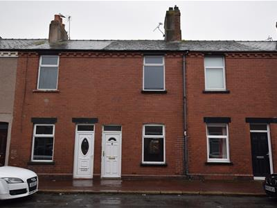 Telford Street, Barrow-In-Furness