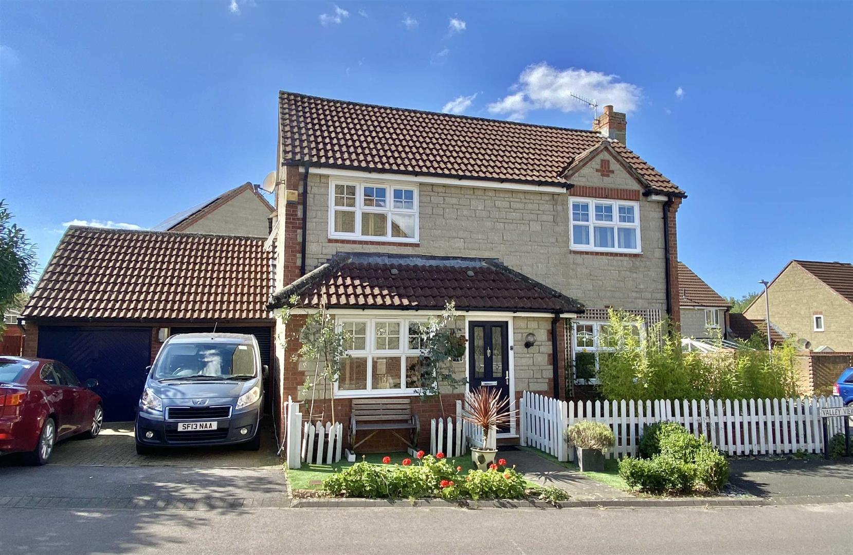 Valley View, Calne, Wiltshire, SN11