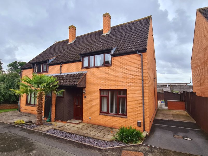 Ingram Avenue, Holmer, Hereford, Hr4 9rd